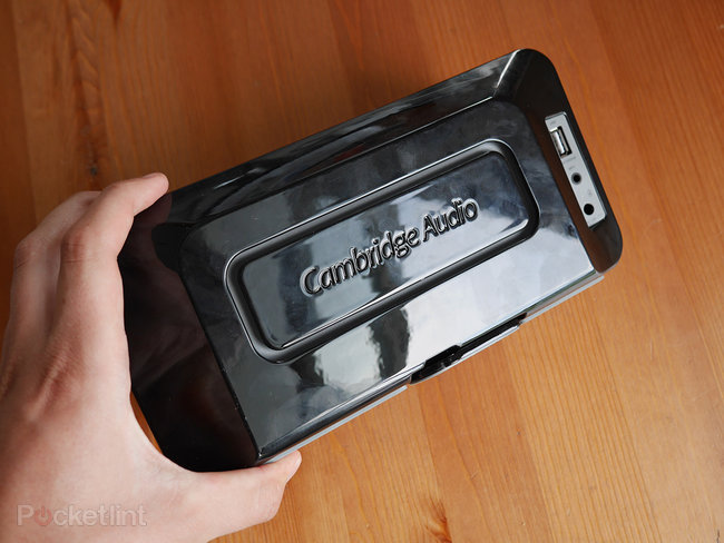 Cambridge Audio Minx Go review - photo 7