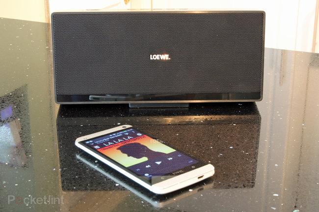 Loewe Speaker 2go review - photo 1