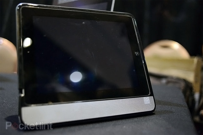 Belkin's Thunderstorm Home Theater case launches for iPad 4 - photo 1