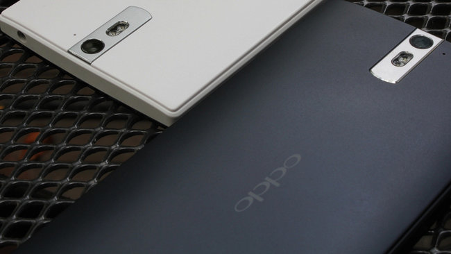 Is Oppo next in line to tackle camera phone trend, with N-Lens flagship series? - photo 1