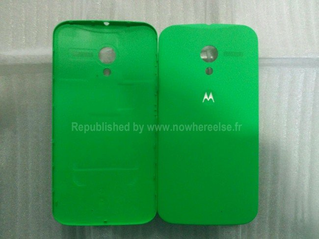 Green Moto X spotted at party,  Motorola's Guy Kawasaki leaks image - photo 2