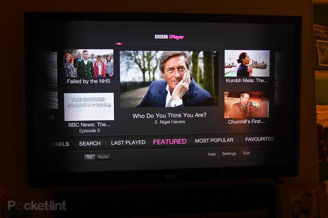 Now TV box review - photo 11