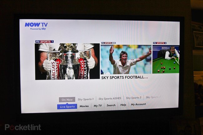 Now TV box review - photo 9