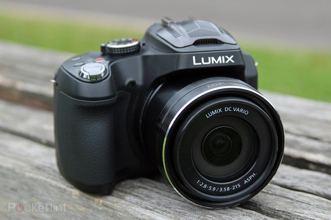 Panasonic Lumix FZ72 hands-on: We go on safari - photo 1