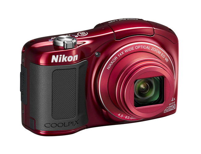 Nikon Coolpix L620 announced: Sensor refresh for 14x zoom model - photo 6