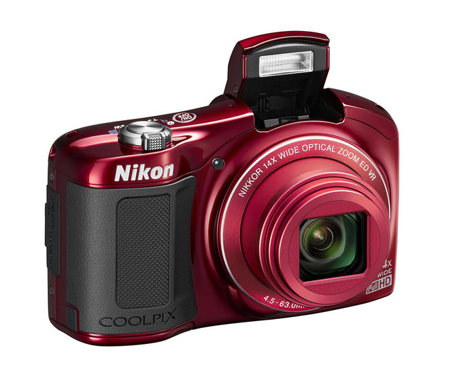 Nikon Coolpix L620 announced: Sensor refresh for 14x zoom model - photo 7