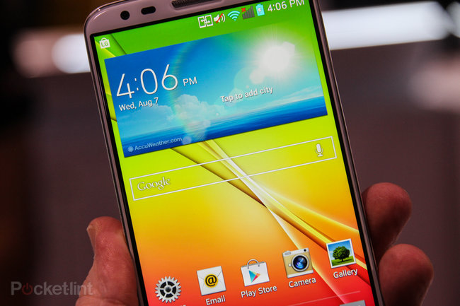 LG G2 pictures and hands-on - photo 17
