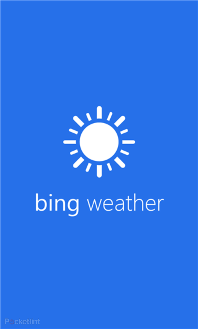 Bing Weather, News, Finance and Sports apps land for Windows Phone 8 - photo 9