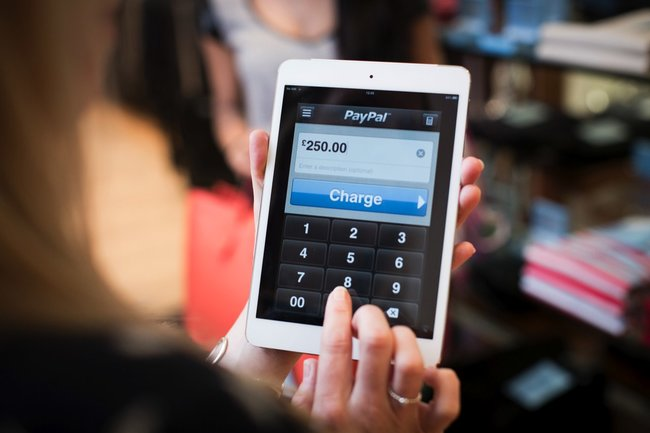 PayPal now lets you check in and pay with your face - photo 3