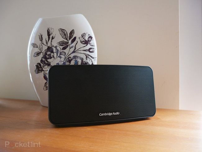 Cambridge Audio Minx Go review - photo 1