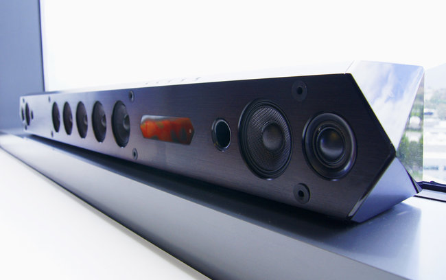 Sony's HT-ST7 soundbar offers Bluetooth, NFC and Zero Dark Thirty-like sound for $1,299 - photo 3