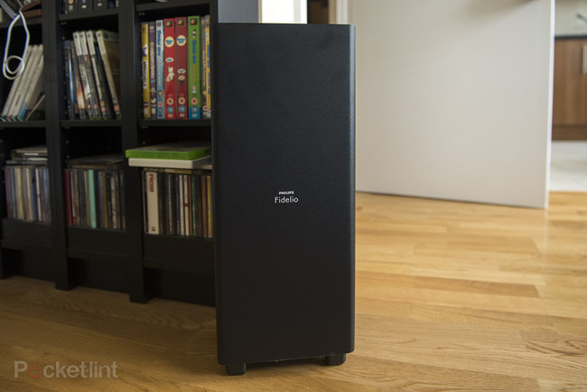 Philips Fidelio HTL9100 Soundbar review - photo 18