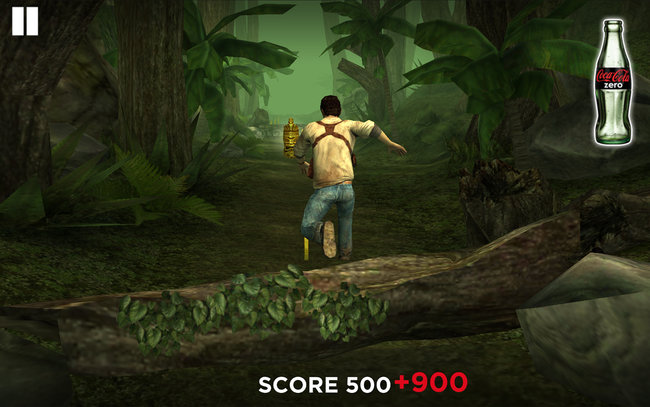 PlayStation All-Stars Island for iPhone, iPad and Android breaks Sackboy and Nathan Drake out of Sony exclusivity - photo 1