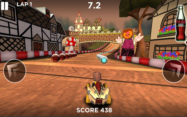PlayStation All-Stars Island for iPhone, iPad and Android breaks Sackboy and Nathan Drake out of Sony exclusivity - photo 2