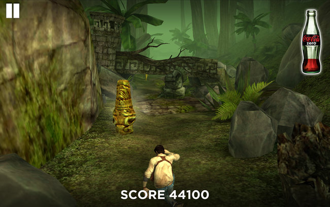 PlayStation All-Stars Island for iPhone, iPad and Android breaks Sackboy and Nathan Drake out of Sony exclusivity - photo 8