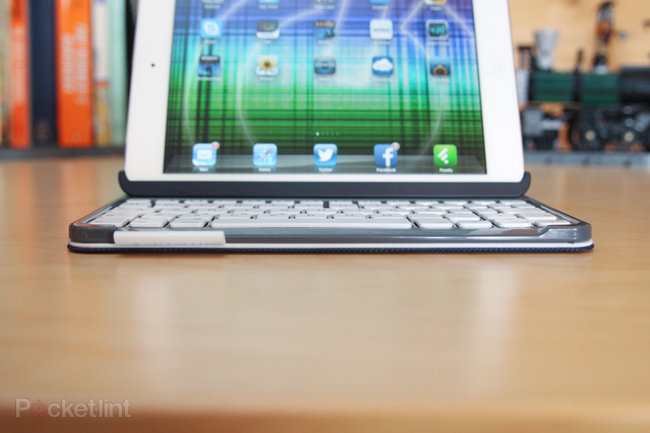 Logitech Keyboard Folio mini for iPad mini review - photo 14