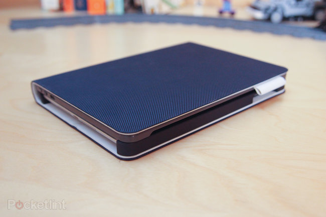 Logitech Keyboard Folio mini for iPad mini review - photo 2