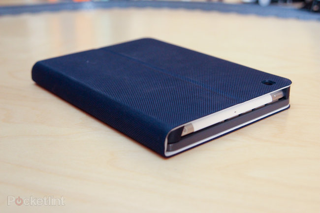 Logitech Keyboard Folio mini for iPad mini review - photo 5