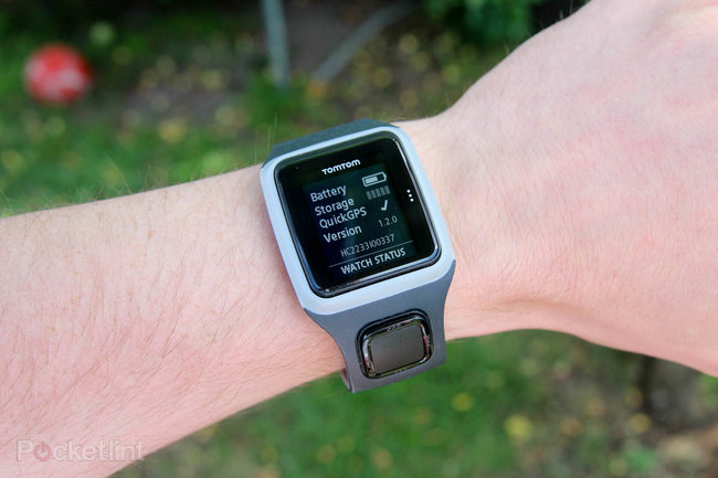 TomTom Runner review - photo 6