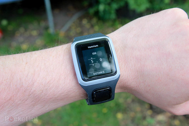 TomTom Runner review - photo 9