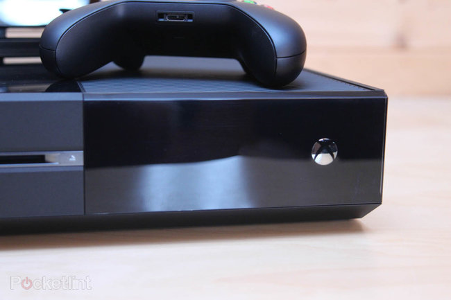 Hands-on: Xbox One and Xbox 360 (2013) together at last - photo 10