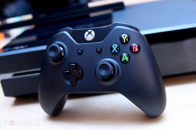 Hands-on: Xbox One and Xbox 360 (2013) together at last - photo 12