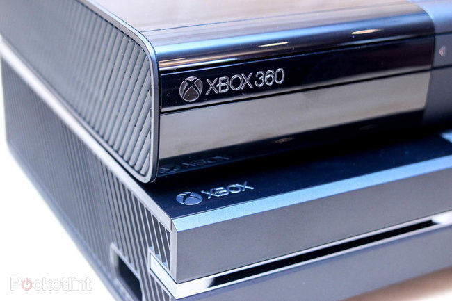 Hands-on: Xbox One and Xbox 360 (2013) together at last - photo 5
