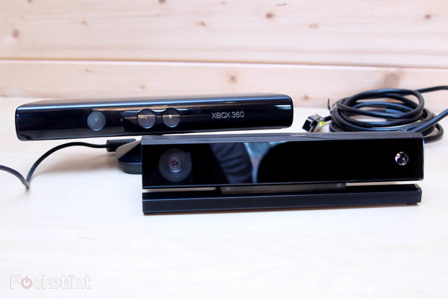 Hands-on: Xbox One and Xbox 360 (2013) together at last - photo 7