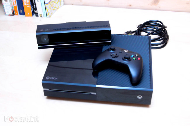 Hands-on: Xbox One and Xbox 360 (2013) together at last - photo 9