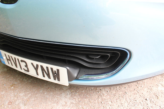 Renault Zoe pictures and hands-on - photo 9