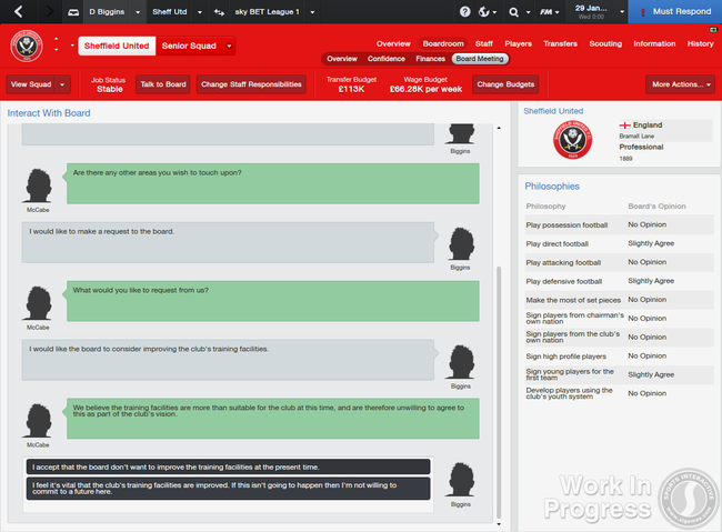 Football Manager 2014 announced, improved 3D match engine one of over 1,000 changes - photo 2