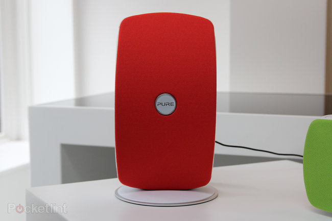 Pure adds Jongo T2 and T4 to wireless multiroom speaker system, enhances Pure Connect music streaming service - photo 1