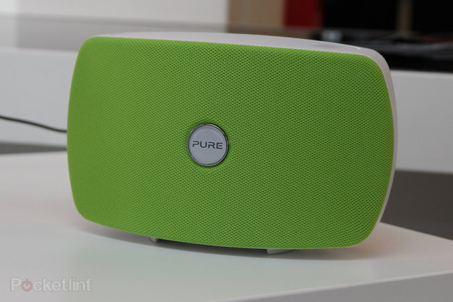 Pure adds Jongo T2 and T4 to wireless multiroom speaker system, enhances Pure Connect music streaming service - photo 3