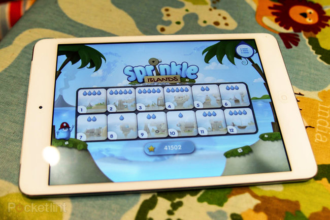 Sprinkle Islands review - photo 1