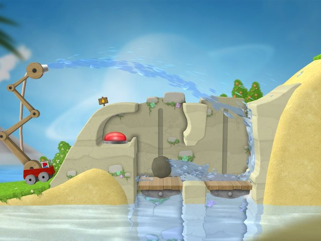 Sprinkle Islands review - photo 2