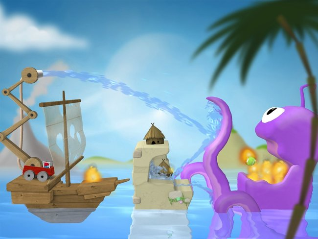 Sprinkle Islands review - photo 3