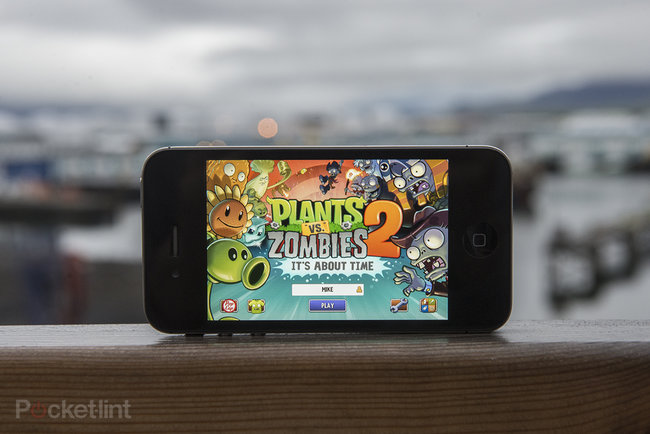 Plants vs Zombies 2 review - photo 1