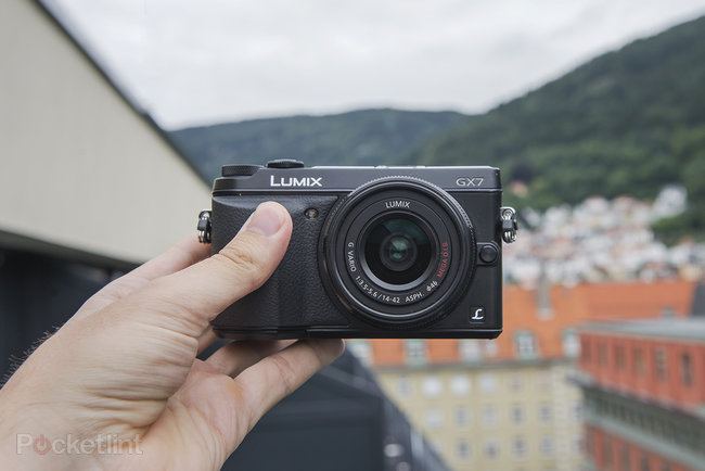 Panasonic Lumix GX7 review - photo 1