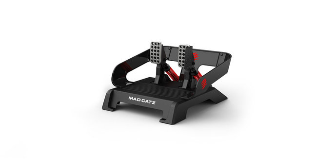"Mad Catz debuts Force Feedback Racing Wheel for Xbox One, ""ideal"" for Forza 5 - photo 3"