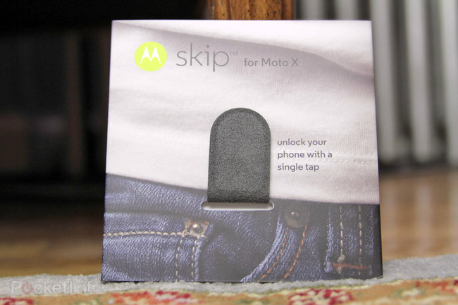 Hands-on: Motorola Skip for Moto X review - photo 2