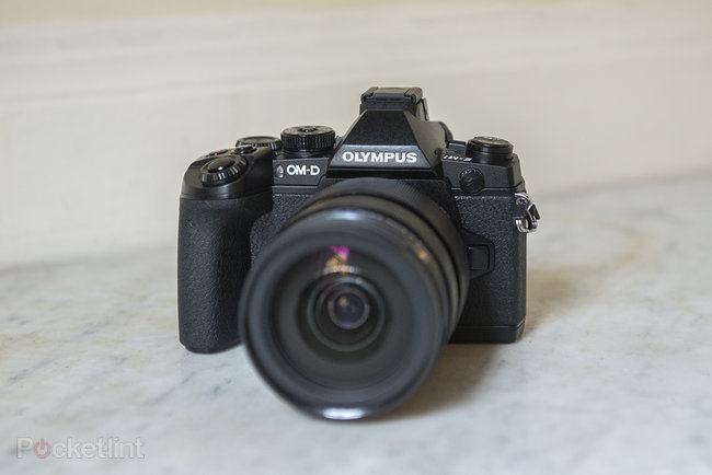 Hands-on: Olympus OM-D E-M1 review - photo 1