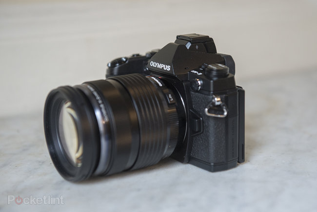 Hands-on: Olympus OM-D E-M1 review - photo 2