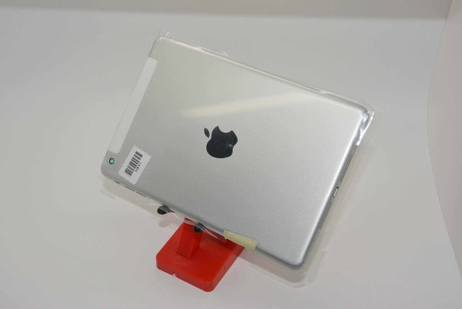 iPad mini 2 shell pics leak but no new clues revealed - photo 1