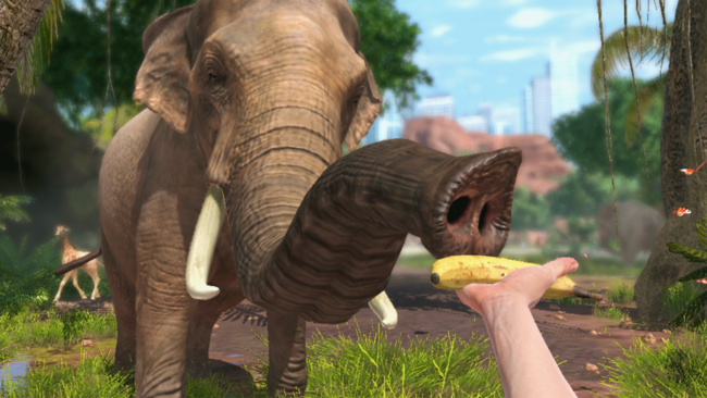 Zoo Tycoon Xbox One preview: If we could talk with the animals - photo 2