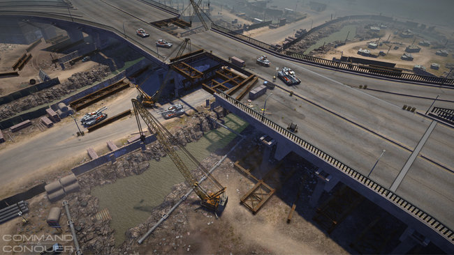 Command & Conquer preview: We go hands-on with the free-to-play reboot - photo 12