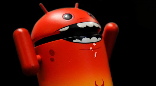 US government: Android sees 79 per cent of mobile OS malware threats, iOS only 0.7 per cent - photo 1