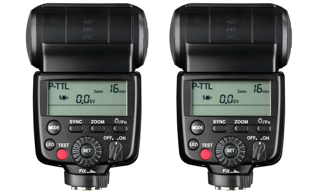 Ricoh offers HZ15 digital camera, 5 HD Pentax lenses and auto flash units - all in September - photo 14