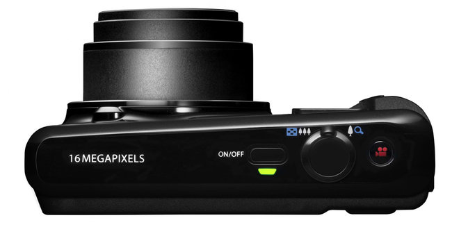 Ricoh offers HZ15 digital camera, 5 HD Pentax lenses and auto flash units - all in September - photo 2