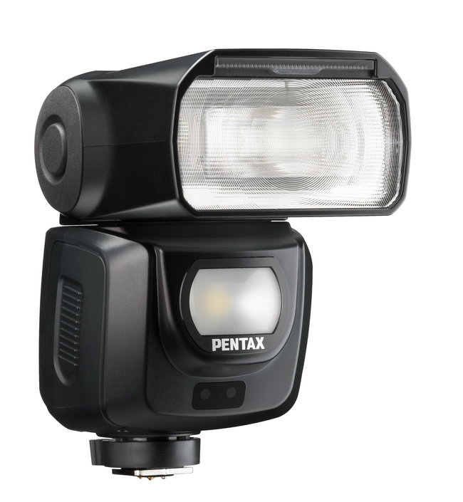 Ricoh offers HZ15 digital camera, 5 HD Pentax lenses and auto flash units - all in September - photo 5