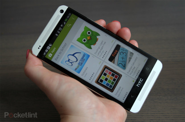 Top five Android apps for going back to school - photo 1